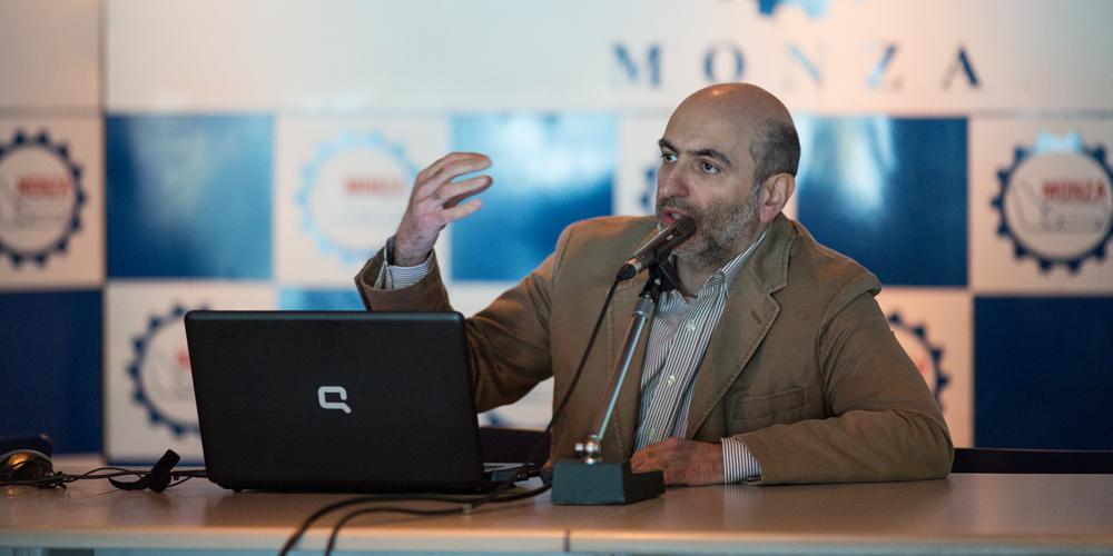 Enrico Fagone