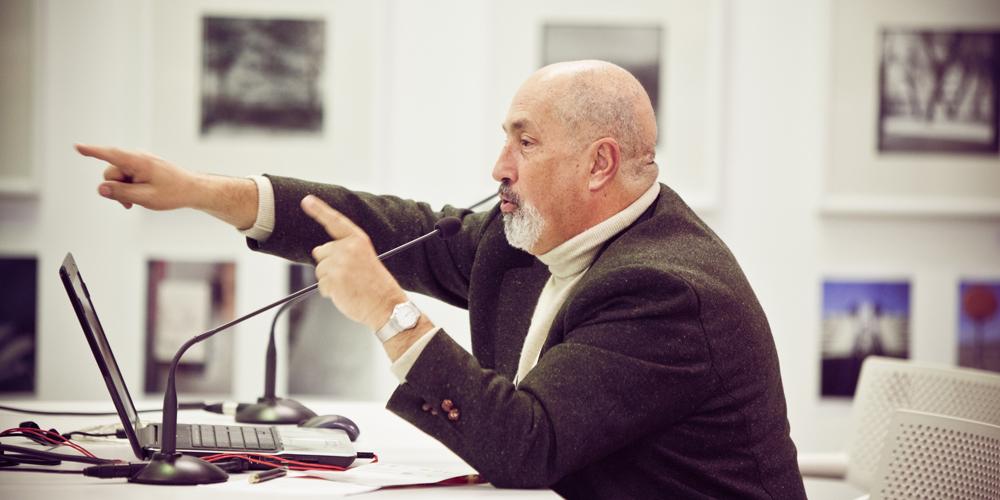 Giancarlo Perini