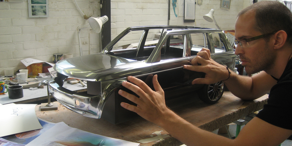 Edmiston Superyacht Range Rover (2008)