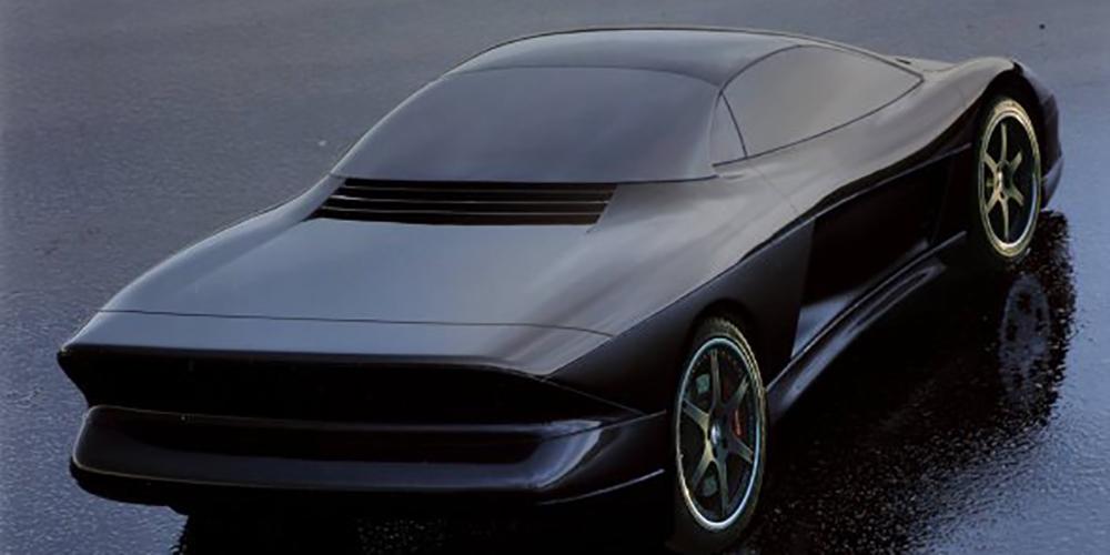 Lotus M300 (1988)