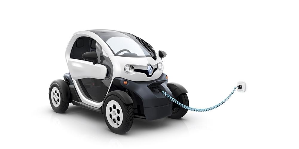 Renault Twizy (2009)