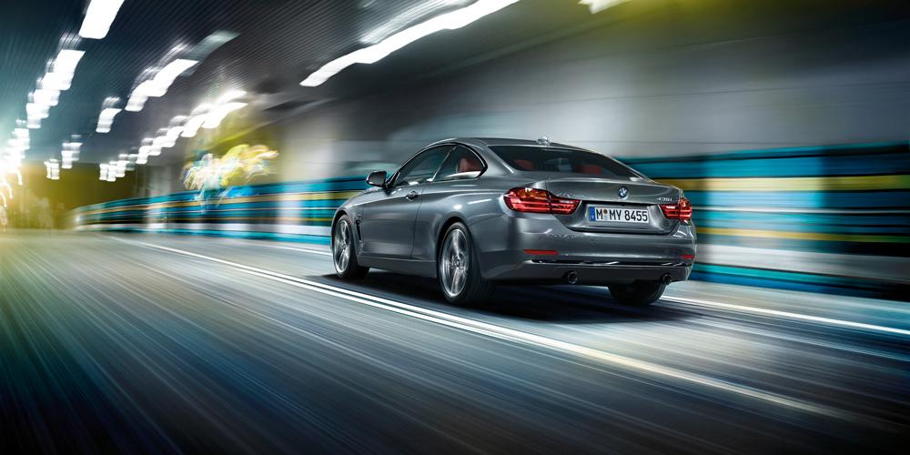 BMW 4er Serie (2013)