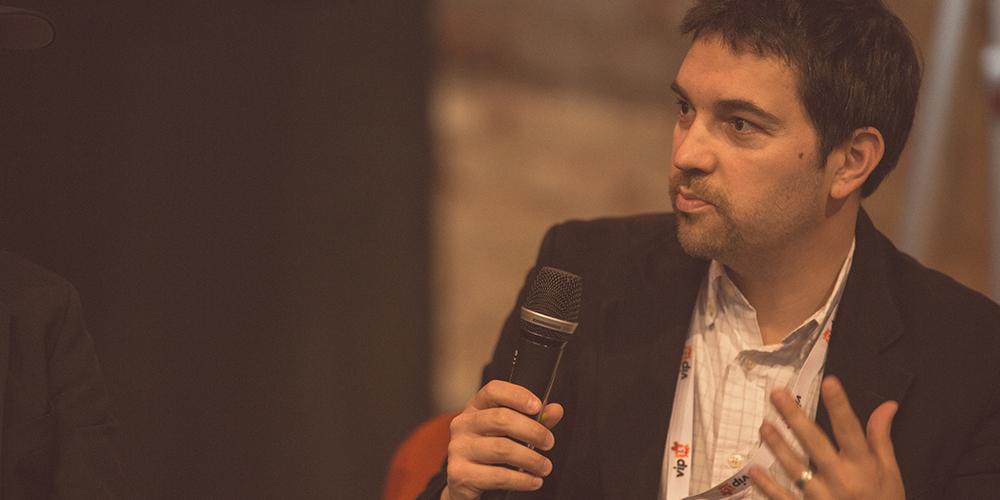 Eric Gallina