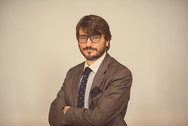 Luciano Bove