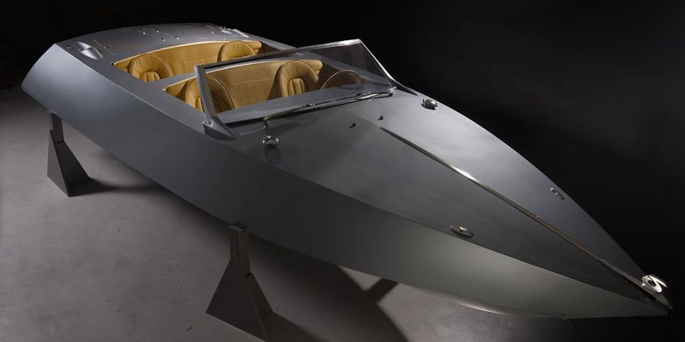 Silvestris 23' Sports Cabriolet (2005)