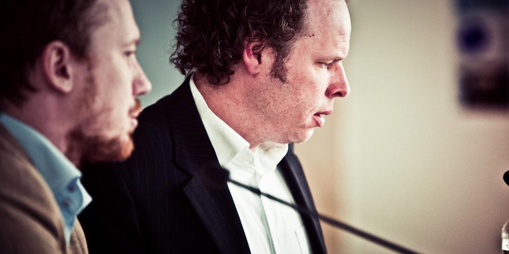Maarten de Bruijn