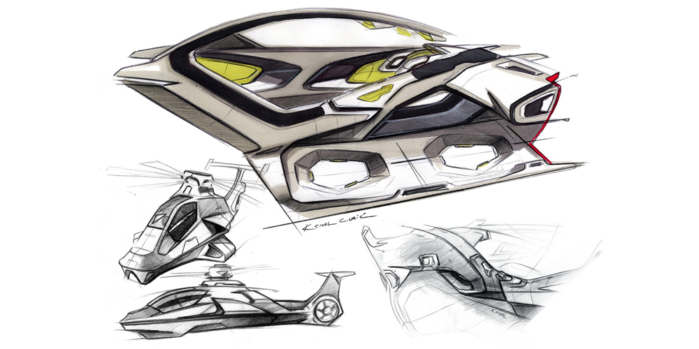 Ford Iosis X (2006)