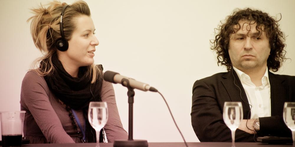 Ana Zadnik & Omer Halilhodžić