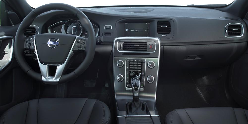 Volvo S60 (2010)