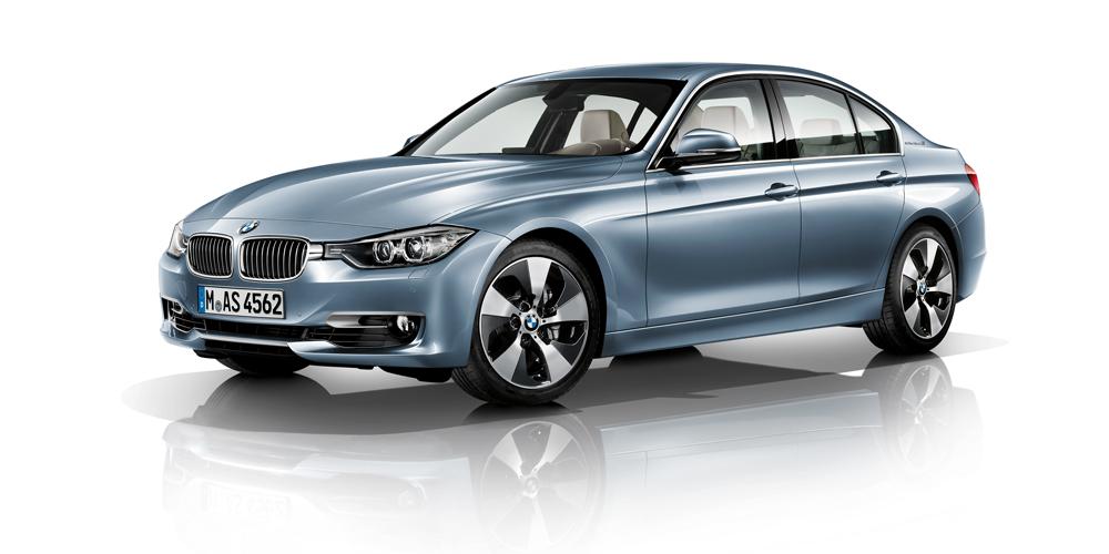 BMW 3er Serie (2012)