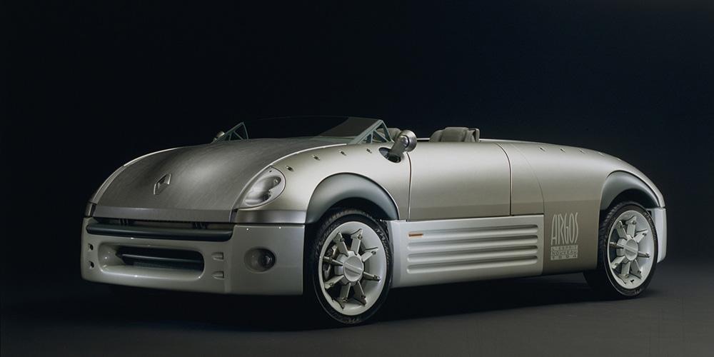 Renault Argos (1994)
