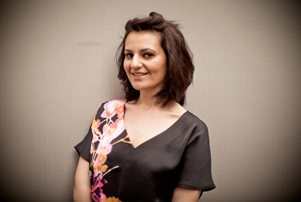 Elena Ristančevska