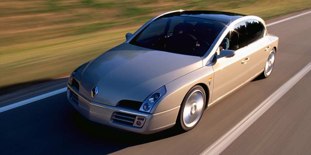 Renault Initiale (1995)