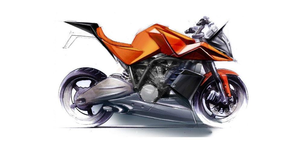 KTM Venom Concept