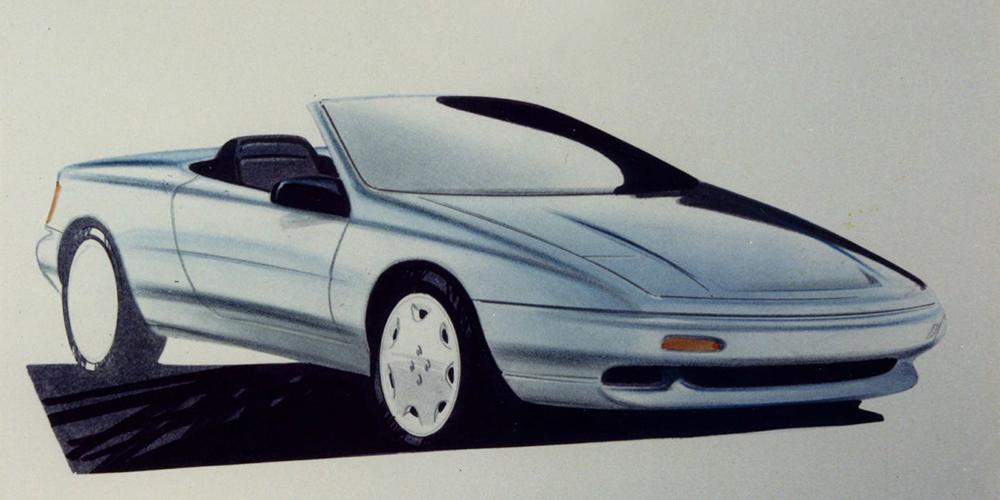 Lotus Elan M100 (1989)